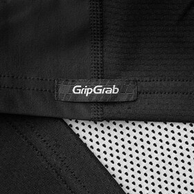GripGrab Windbreaking Performance SS Baselayer black